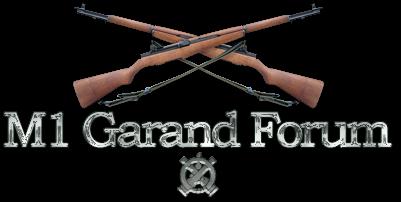 Forums - M1 Garand Forum com